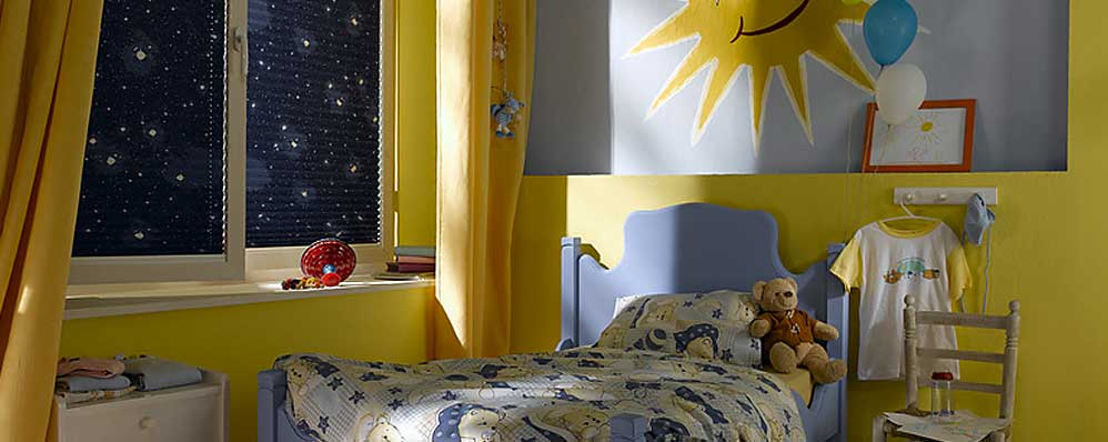 Kinderzimmer - Living in Balance - Feng Shui Beratung München